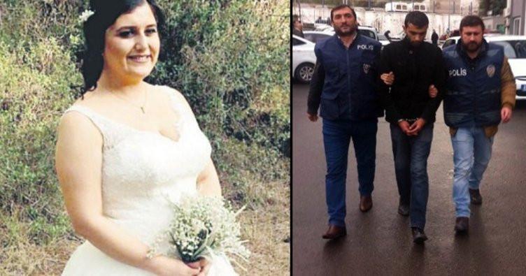 Duygu Şen'i Öldüren sanığa müebbet hapis cezası