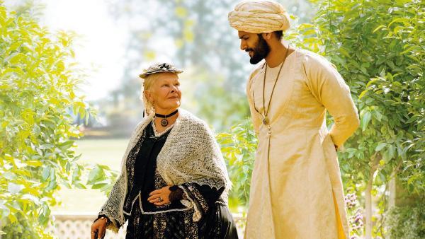 Oscarlı Judi Dench'in filmi Adana'da Türkiye prömiyeri yapacak