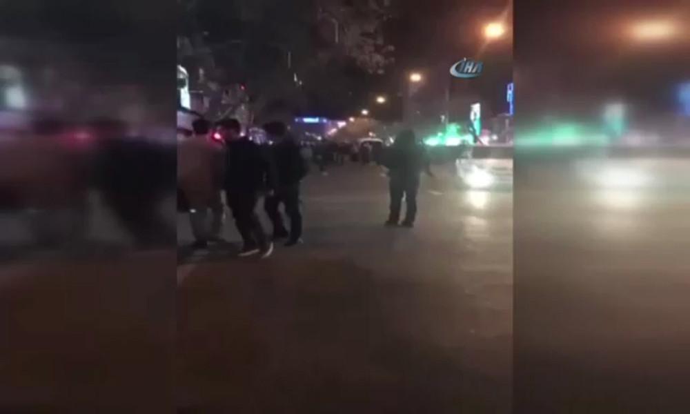 İran'daki protestolarda 1 ölü, 3 yaralı