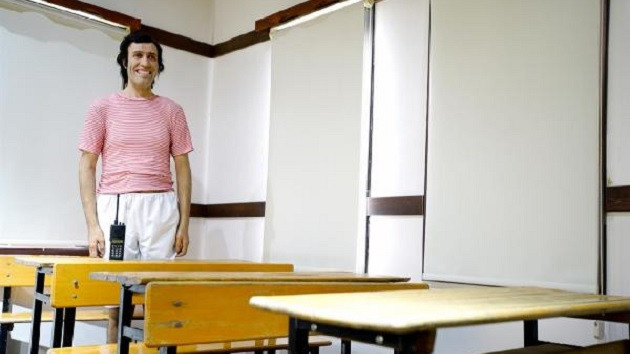 Kemal Sunal ile Ahmet Kaya odalarına yoğun ilgi