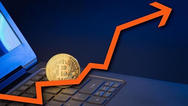 Bitcoin yönünü değiştirdi, yükseliyor