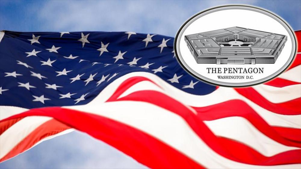 Pentagon'dan Afrin açıklaması: Menbiç'te tek muhatabımız...