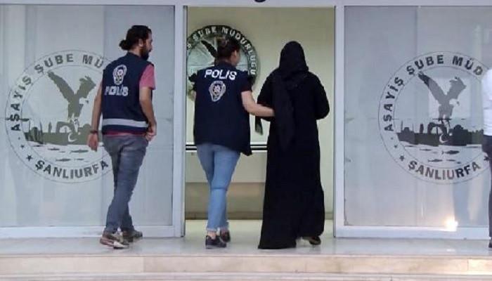 Şanlıurfa'da fuhuş operasyonu: 16 gözaltı