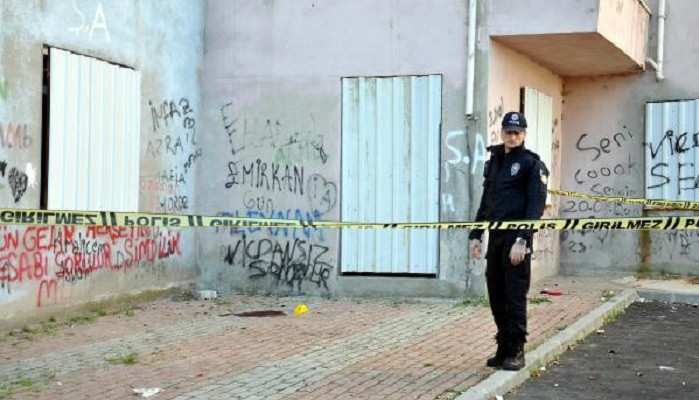 Sultan Eroğlu 5'inci kattan düşüp öldü, eşi gözaltına alındı