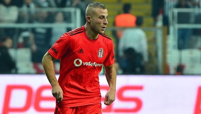 Beşiktaş'tan Gökhan Töre'nin sağlık durumu hakkında açıklama