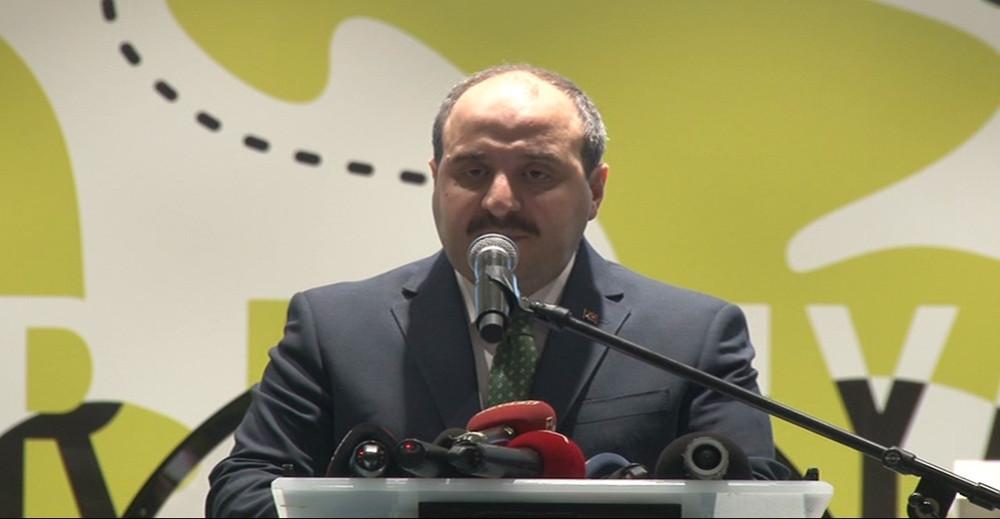 Mustafa Varank duyurdu! SEKA kağıt fabrikası tekrar üretime geçecek