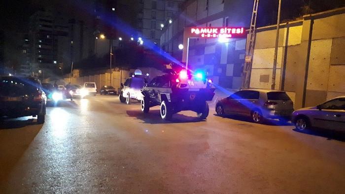 Ankara'da sıcak dakikalar! Eşini pompalı tüfekle rehin aldı