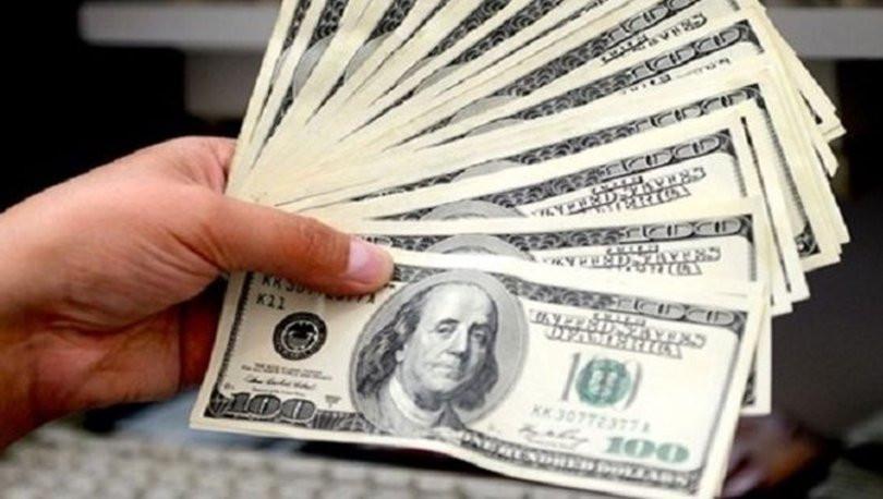 Dolar kuru 23 Kasım günü ne kadar oldu?
