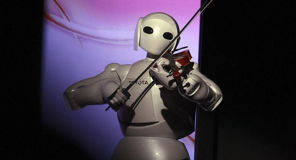 Toyota insansı robotunu 10 kilometreden kontrol etmeyi başardı