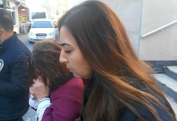 Zeki Müren'in makyözünü de soymuş: 55 yaşındaki Nazife 57. kez tutuklandı