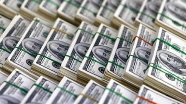 IMF: Küresel borç 184 trilyon dolar ile yeni rekor düzeyde