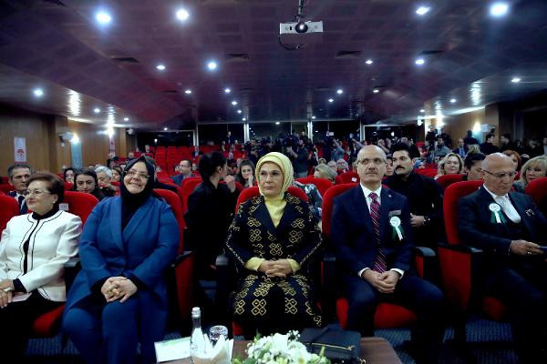 Emine Erdoğan'dan flaş çocuk istismarı açıklaması