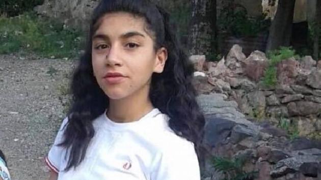 12 yaşındaki ortaokul öğrencisi kız kendini astı