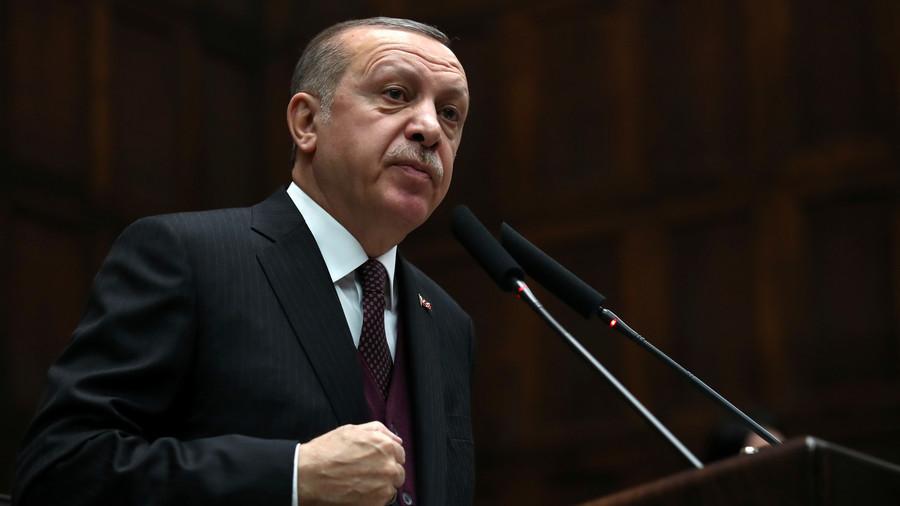 Cumhurbaşkanı Erdoğan'dan Nuray Hafiftaş mesajı