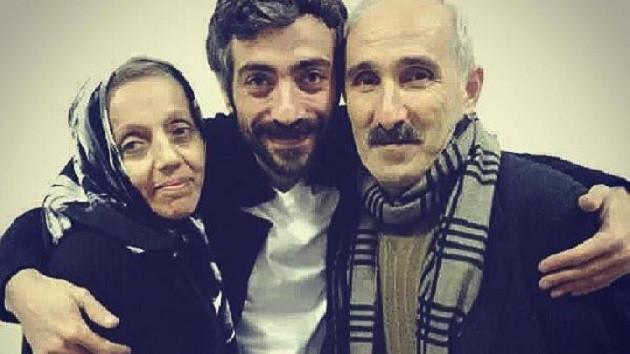 Şarkıcı Resul Dindar'ın anne ve babası trafik kazasında yaralandı