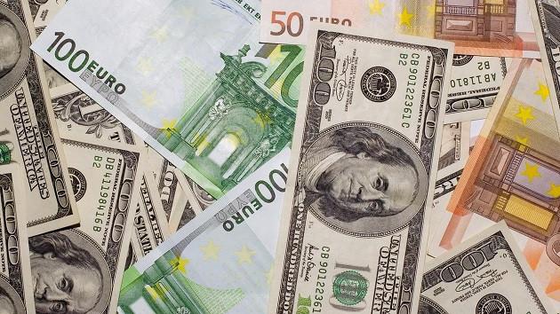 Dolar 4.09, euro da 5.06 liradan işlem görüyor