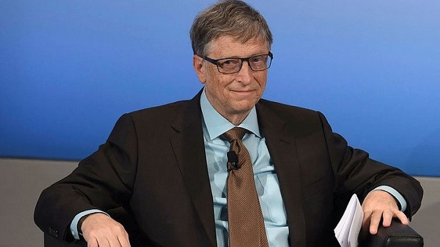 Bill Gates: ABD'yi ekonomik kriz bekliyor