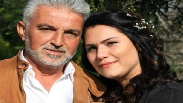 40 gün önce evlendiği eşini öldürüp, intihar etti