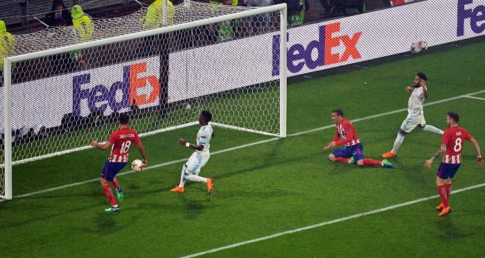 Avrupa Ligi Şampiyonu Atletico Madrid!