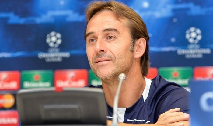 Real Madrid yeni teknik adamını buldu