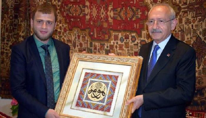 Kemal Kılıçdaroğlu, imam hatiplilerle sahurda buluştu