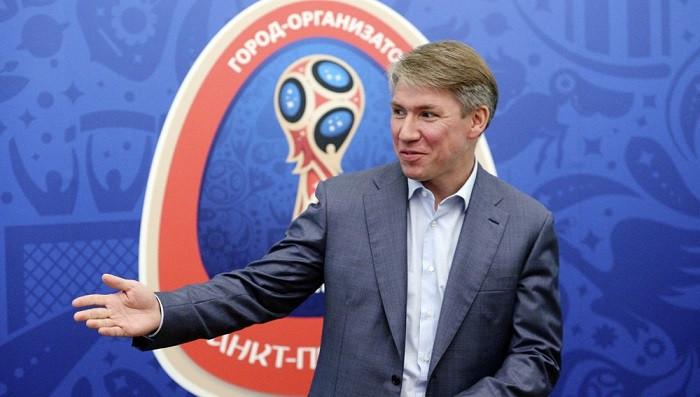 Dünya Kupası'nın Rusya'ya maliyeti 500 milyon dolar