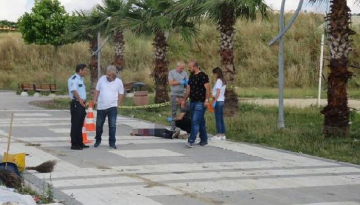 Belediye işçileri buldu! Beylikdüzü sahilinde korkunç manzara