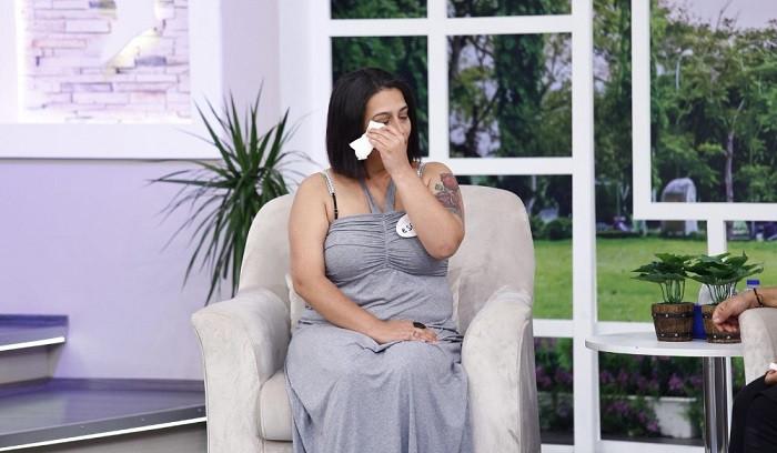 Esra Erol'da göz yaşartan anlar! 36 yıllık özlemin hesabını sordu