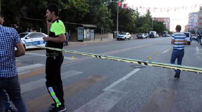 Siverek'te aşiret kavgası: 1 ölü, 6 yaralı