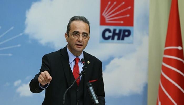 Bülent Tezcan: Kimsenin Türk yargısına ayar verme haddi yoktur
