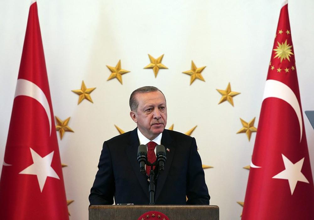 Erdoğan Tren kazası ile ilgili detaylı bilgi aldı