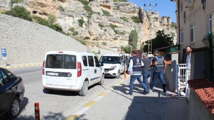 Ermenek'teki fuhuş operasyonunda 5 gözaltı