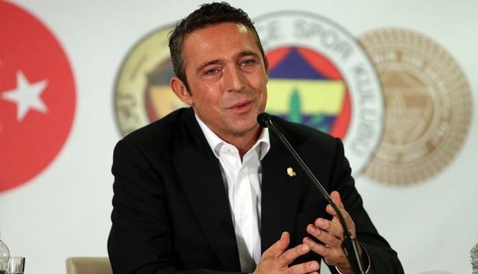 Ali Koç: Önümüzdeki günlerde sponsorluk anlaşmalarını tek tek paylaşacağız