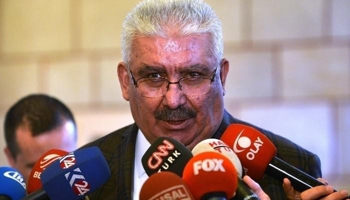 MHP ile AK Parti arasında seçim ittifakı krizi patladı