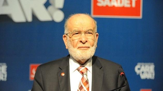 Temel Karamollaoğlu: Hizmette partizanlık yapmayacağız