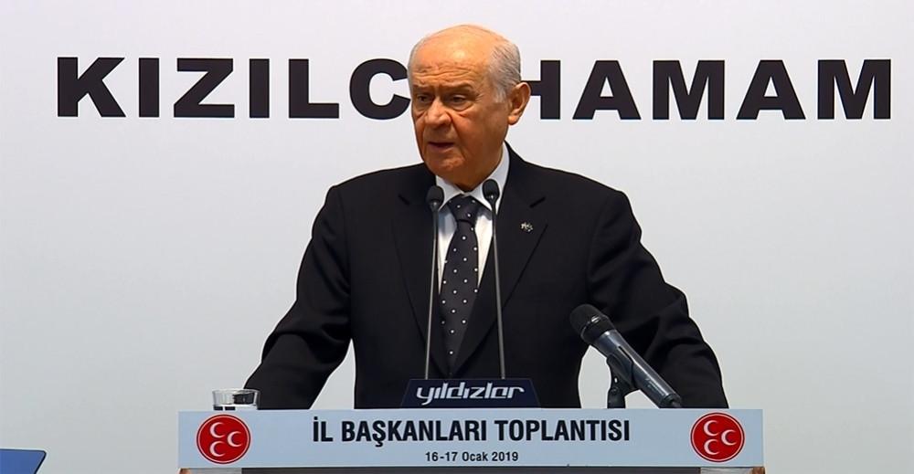 Bahçeli Erdoğan'ın Fazıl Say konserine gitmesine ne dedi?
