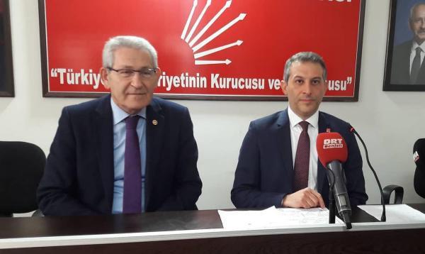 İYİ Parti adayları o ilde CHP'de kriz yarattı