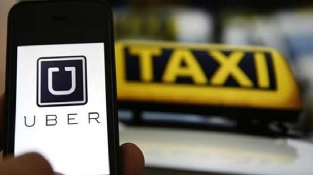 Binali Yıldırım'dan flaş Uber açıklaması