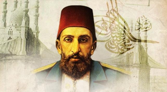 Sultan 2. Abdülhamid vefatının 101. yıl dönümünde anıldı