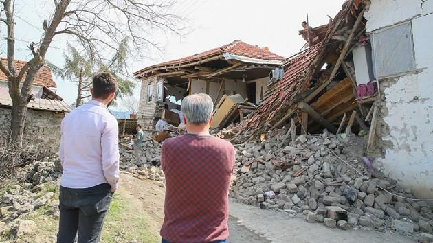 Birçok ilin deprem tehlikesi değeri değişti