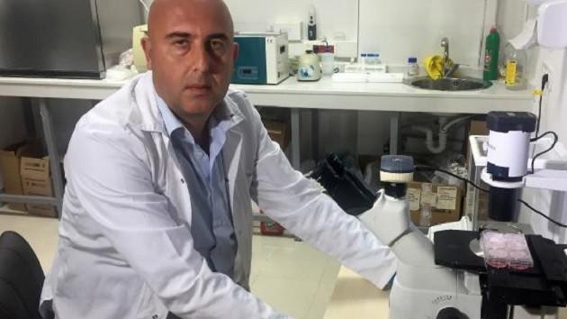 Türk bilim insanları cilt yaşlanmasını engelleyici etken madde üretti