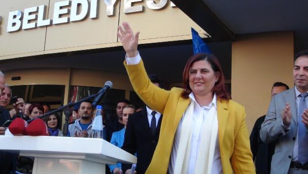 Aydın Büyükşehir Belediyesinde toplu iş sözleşmesi sevinci