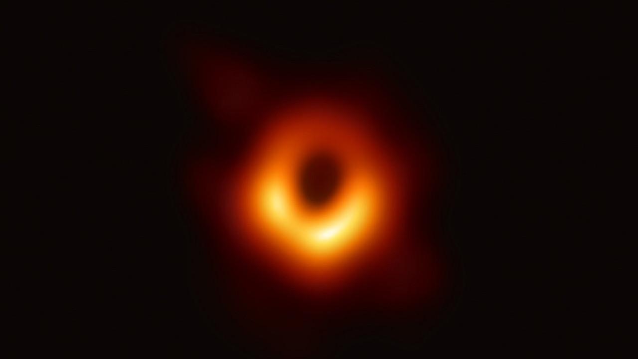 İlk kara delik fotoğrafı: Tarihi fotoğrafa Powehi adı verildi