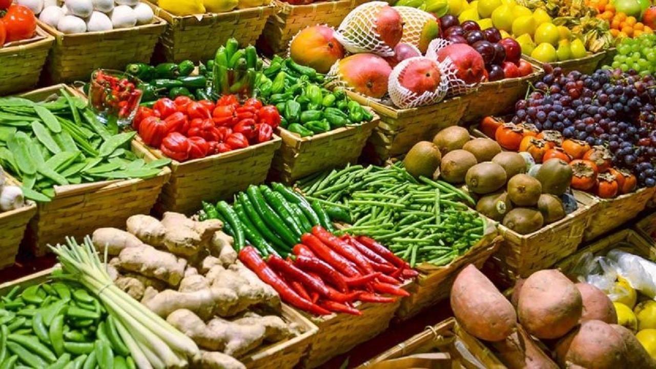 Tarım ürünleri üretici fiyatları Mart'ta yıllık yüzde 27.33 arttı