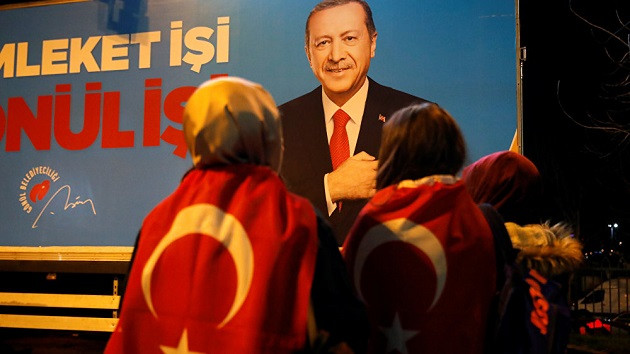 AK Parti'den flaş seçim analizi: Asıl kaybeden İYİ Parti