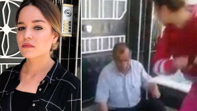 Çocuk tacizcisini terlikle döven kadın: Şiddete karşıyım ama..