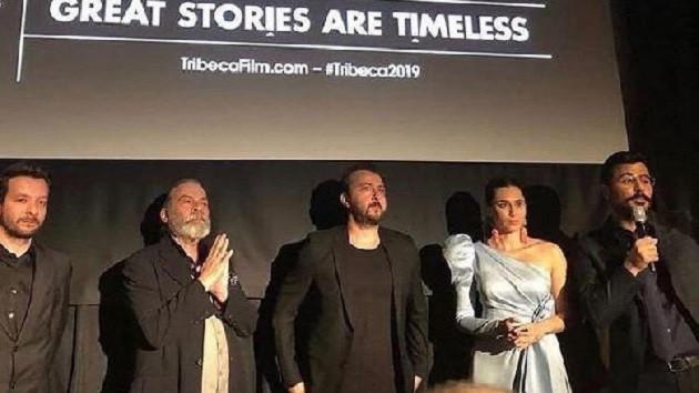 Nuh Tepesi'ne New York'ta Tribeca Film Festivali'nde 2 ödül