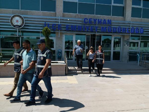İki genç kıza silahlı saldırı şüphelisi sevgililer yakalandı