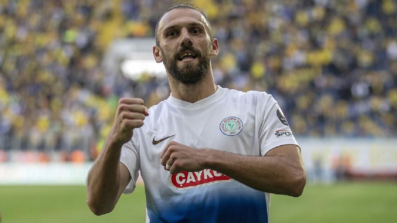 Vedat Muric Fenerbahçe yolunda