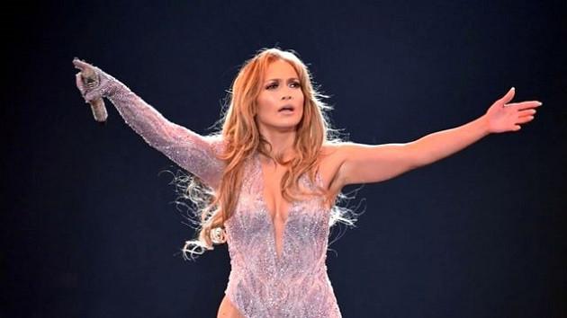 Jennifer Lopez'den Türkiye paylaşımı